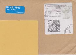 GRANDE BRETAGNE, Universal Mail Stamp, Reine, 2018 - Universal Mail Stamps