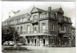 Hôtel Des Touristes - Yvoir - Circulée - Edit. De Mario Yvoir - 2 Scans - Yvoir