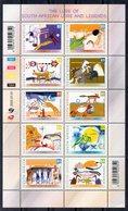 AFRIQUE DU SUD     Timbres Neufs ** De 2005 ( Ref 6370 ) - Afrique Du Sud (1961-...)