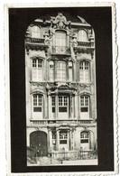 Gîte D'Etape - Le Home Pour Jeunes Gens - 32 Avenue Eugène Demolder Schaerbeek - Circulée - 2 Scans - Schaarbeek - Schaerbeek