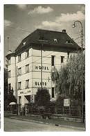 Hôtel Elite - Propr. Melles Koch - Mondorf-les-Bains - 2 Scans - Mondorf-les-Bains