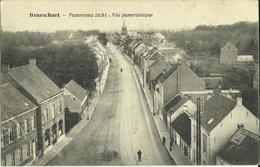 Brasschaet -- Panorama Zicht - Vue Panoramique.    ( 2 Scans ) - Brasschaat
