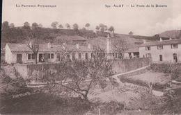 AGAY Le Poste De La Douane - Autres Communes