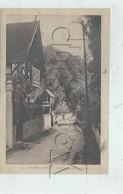 Veules-les-Roses (76) : GP D'une Villa Bourgeoise Chemin Auguste Verqsuerie En 1930  (animé) PF. - Veules Les Roses