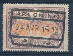 "TR 41 - ""ARLON Nr 1"" - (ref. JAN-26.959) - Railway"