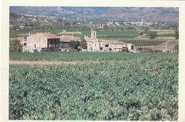 11-1------sauveplantade Son Eglise - Autres Communes