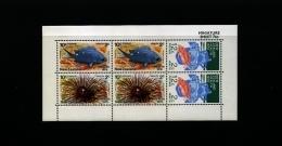NEW ZEALAND - 1979  HEALTH  MS   MINT NH - Blocchi & Foglietti