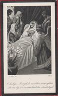 Amelia Puylaert Jacobus Buys St. Sint Gillis Waas Waasland 1935 Doodsprentje Bidprentje Image Mortuaire - Images Religieuses