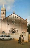 Cotonou Cathédrale Notre-Dame - Benin