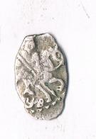 KOPEK Ca.1700 (Peter De Grote  )    RUSLAND /3421/ - Rusland