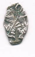 KOPEK Ca.1700 (Peter De Grote  )    RUSLAND /3423/ - Rusland