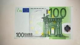 EURO-ITALY 100 EURO (S) J005 Sign Duisenberg - EURO