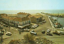 St Pierre Sur Mer    Edit Apa Poux  No 204 - Autres Communes