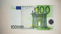 EURO-ITALY 100 EURO (S) J006 Sign Duisenberg - EURO