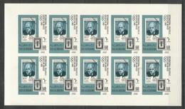 10x RAS AL KHAIMA - MNH - Famous People - Churchill -  Olympic Games - Imperf. - Sir Winston Churchill