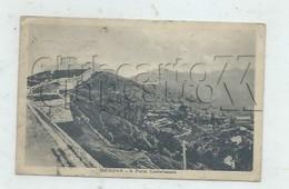 Gênes Ou Genova (Italie, Liguria) : Il Forte Castellaccio En  1923 PF. - Genova (Genoa)