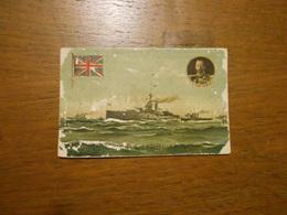 Cpa Bulwarks Of Britain - Oorlog