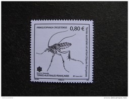 TAAF:  TB N° 766, Neuf XX. - Terres Australes Et Antarctiques Françaises (TAAF)