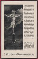 Julienne Schelfhout St-Amandsberg Amandsberg Gent 1930 Doodsprentje Bidprentje Image Mortuaire - Devotieprenten