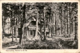 Mürzzuschlag - Meierei In Der Au (323/8) * 1922 - Mürzzuschlag