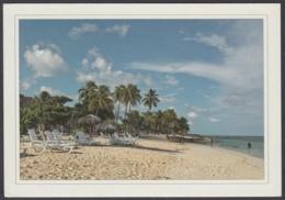 2012-EP-28 CUBA 2012 POSTAL STATIONERY FORWARDED. HOLGUIN 11/24, GUARDALAVACA BEACH. - Kuba
