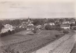 CPSM Flavignac - Vue Générale - Autres Communes