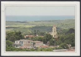 2012-EP-31 CUBA 2012 POSTAL STATIONERY FORWARDED. SANCTI SPIRITUS 2/20, TRINIDAD. - Cuba