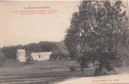 SOREZE (Tarn) Chateau De Grange - Autres Communes
