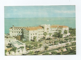 POSTCARD MOÇAMBIQUE MOZAMBIQUE MAPUTO LOURENÇO MARQUES POLANA  Hotels Hotel - Mozambique