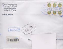 KAZAKHSTAN, Armoiries - Kazakhstan