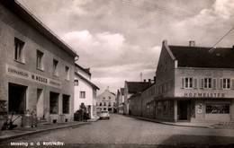 CPSM - MASSING A.d.Rott - Vue Du Ville - Autres