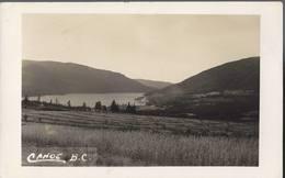 Canoe B. C. - HP1425 - British Columbia