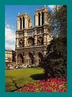 75 Paris Notre Dame Edition Yvon 3289 - Notre Dame De Paris