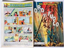 ALBI INTREPIDO N. 794 DEL 4 APRILE 1961 ( 110319) - Premières éditions