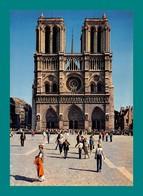 75 Paris Notre Dame Edition Chantal 616 Bis - Notre Dame De Paris