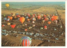 Balloon Capital Of The World - Albuquerque - Albuquerque