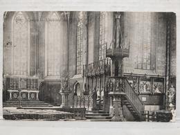 Koksijde. Coxyde. Intérieur De L'Eglise - Koksijde