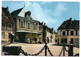 VARZY - Place Du Marché - France