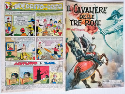 ALBI INTREPIDO N. 528 DEL 28 FEBBRAIO 1956 ( 110319) - Manga