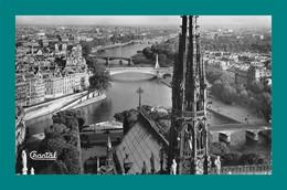 75 Paris Notre Dame La Fléche - Notre Dame De Paris