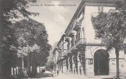 LUSERNA S. GIOVANNI  PALAZZO COMUNALE - Italie