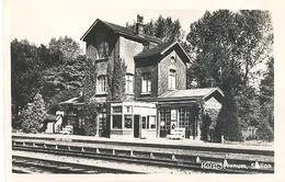 Horst - Sevenum, Station   (type Fotokaart) - Horst