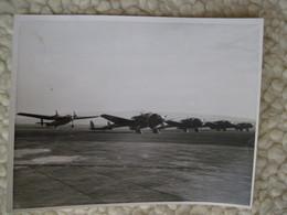 Bristol Bombay & HP Herefords 215x167 Mm - Aviation