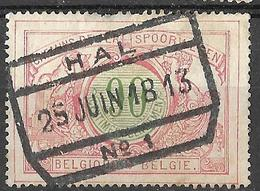 9S-053:N° TR40: HAL // N°1 - Railway
