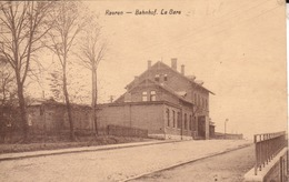 211-REAREN-Bahnhof .La Gare - Raeren