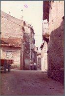 °°° Cartolina ( Foto ) N. 814 Una Via Di Pescina  °°° - L'Aquila
