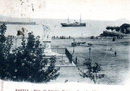 Bastia En 1900 - Bastia