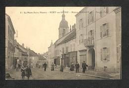 70 - PORT SUR SAÔNE - Maison MADIOT ,#70/029 - Autres Communes