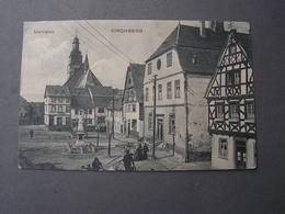 Kirchberg 1913 - Simmern