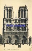 75 - Notre Dame - - Notre Dame De Paris